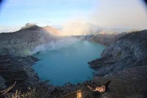 Paket Wisata Kawah Ijen Gunung Bromo Tour